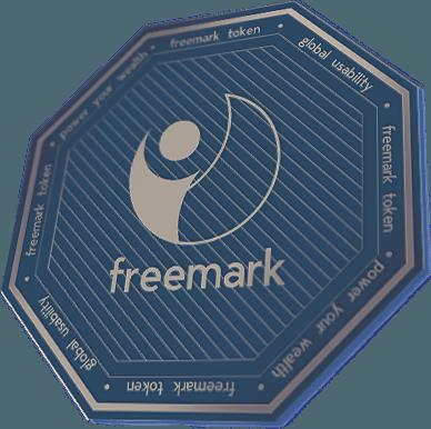 FreeMark Token