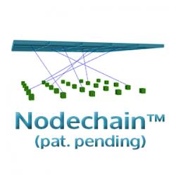 Nodechain Icon
